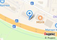 Компания «Каспий» на карте