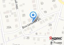 Компания «Палитра» на карте