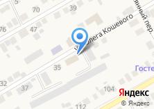 Компания «УК ЖКХ» на карте