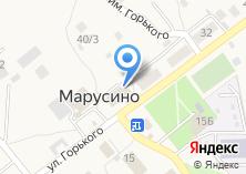 Компания «ДТС» на карте
