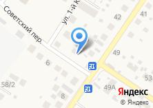 Компания «Info@pups71.ru» на карте