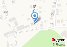 Компания «Новосибирский лесхоз» на карте