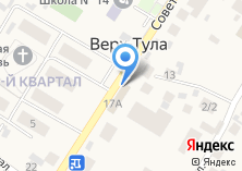Компания «Дом» на карте