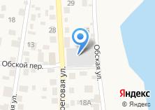 Компания «ФормПласт» на карте