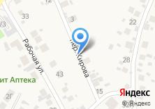 Компания «Батутный центр *о2*» на карте