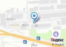Компания «Баумикс-Сибирь оптовая фирма» на карте