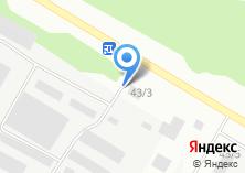Компания «Сибирская Компания Малоэтажного Домостроения» на карте
