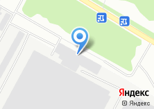Компания «СБ-Альянс» на карте