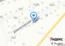 Компания «Авторазборка» на карте