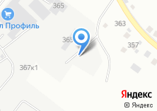 Компания «СантехКом» на карте