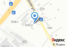 Компания «СоснаКедр» на карте