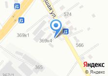 Компания «Роилстрой» на карте