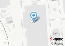 Компания «Легарта-Логистик» на карте
