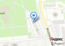 Компания «Ferrum» на карте
