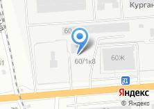 Компания «Rentacar.nsk» на карте