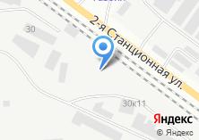 Компания «ПромОпт-СК» на карте