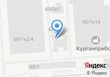 Компания «Сибирь торговый дом» на карте