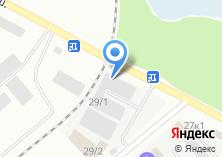 Компания «Сибирь-Керамика магазин» на карте