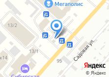 Компания «ГлавПечьТорг» на карте