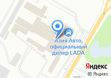 Компания «АВТОЦЕНТР на Хилокской» на карте