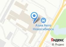 Компания «Балчуг автоцентр» на карте