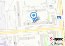 Компания «Мировые судьи Ленинского района» на карте