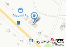 Компания «Крестьянка» на карте