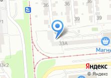 Компания «Строящееся административное здание по ул. Волховская» на карте