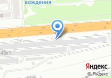 Компания «Сеть магазинов автозапчастей для МАЗ» на карте