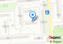 Компания «Сервис-Экспрес-Мебель» на карте