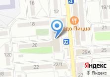 Компания «Цифроград» на карте