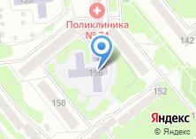 Компания «Детский сад №465» на карте