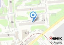 Компания «ХоZяюшка» на карте