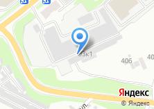 Компания «Авто-54» на карте