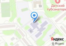 Компания «Средняя общеобразовательная школа №129» на карте