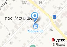 Компания «Мелодия Здоровья» на карте