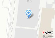 Компания «Фёст мебель» на карте