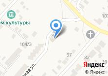 Компания «Администрация Мочищенского сельсовета» на карте