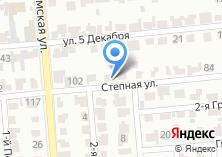 Компания «Основной Элемент» на карте