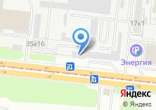 Компания «Вэлком» на карте