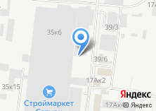 Компания «Филток-IV» на карте