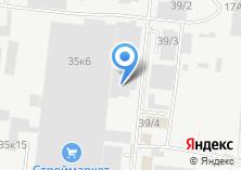 Компания «Shinkai-Новосибирск» на карте