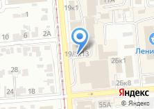 Компания «ААБ-инструмент» на карте