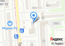 Компания «GSMaster» на карте