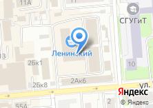 Компания «Неспелёнок» на карте