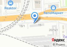 Компания «ПОГОНАЖТОРГ-М» на карте