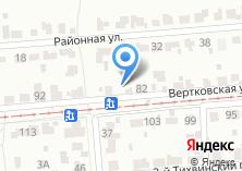 Компания «Держава» на карте