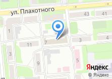 Компания «АкваМонтажСтрой» на карте