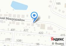 Компания «VEL» на карте