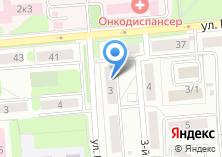 Компания «Алтай-Агаш» на карте